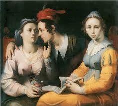 El Espejo Gótico: Hechizo para enamorar a alguien con pareja