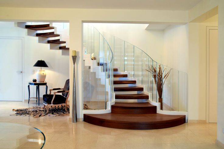 41 best helical stairs images on pinterest