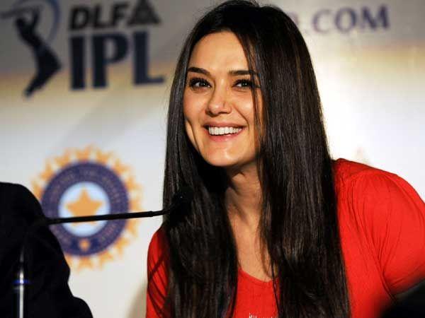 Preity Zinta: I've Moved On | Entertainment | iDiva