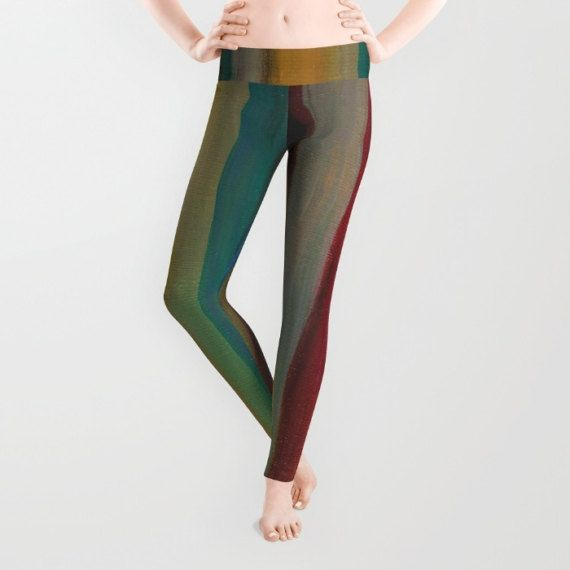 Leggings, art leggings, colorful abstract pants, colorful legging, colorful yoga pants, colorful athletic pants, colorful stretch pants, Saribelle art  Leggings created with my original art.  Sizes X-small Small Medium Large X-large    **All artwork in this gallery is the original artwork of Saribelle Rodriguez (Colon Rosario). All Rights Reserved. It is for sale, copyrighted to Saribelle Rodriguez (Colon Rosario) and, as such, is protected by US and International Copyright laws. Do not…