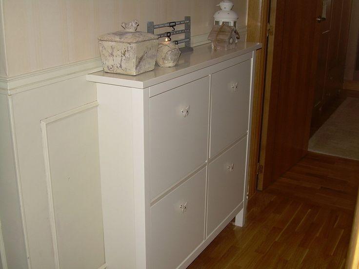 33 mejores im genes sobre mueble zapatero para pasillo en - Muebles para pasillo ...