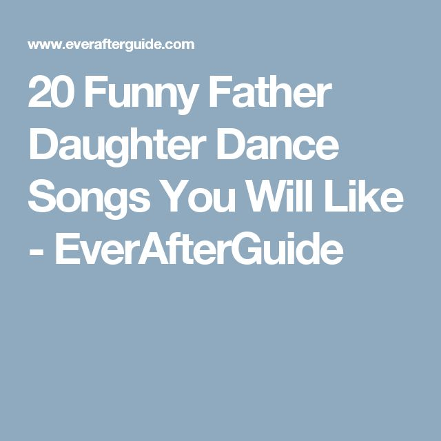Best 25 Father Daughter Dance Songs Ideas On Pinterest