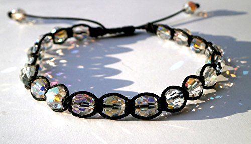 Swarovski Macramé Bracelet, Hand Bracelet, Swarovski Cuff... https://www.amazon.com/dp/B076X78HPZ/ref=cm_sw_r_pi_dp_x_pn18zbVJ4S0RF