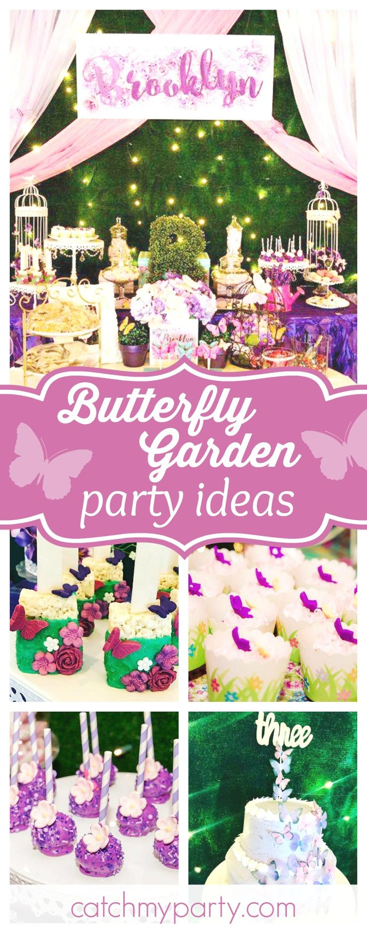 426 best Woodland Party Ideas images on Pinterest