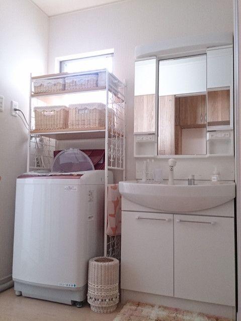 ニトリ : サニタリー収納 ニトリ also ニトリs ニトリ サニタリー収納 ニトリ : こういう扉のみの洗面台は、中 .