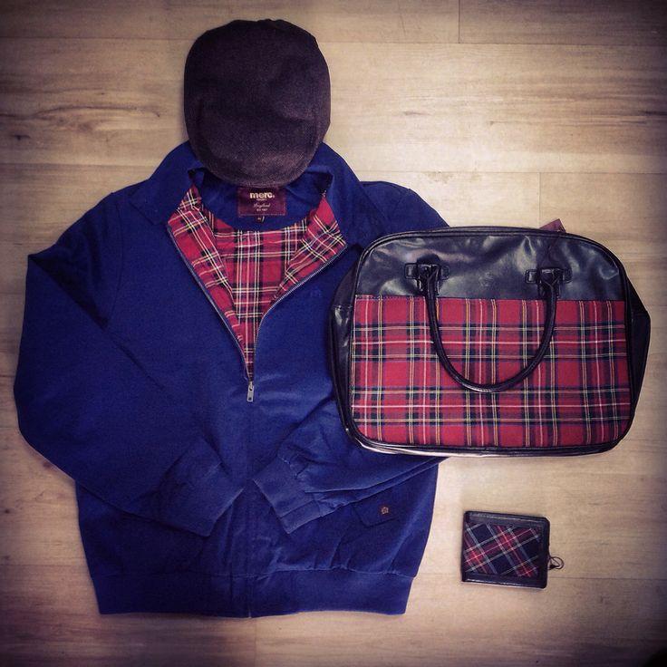 Merc Style!