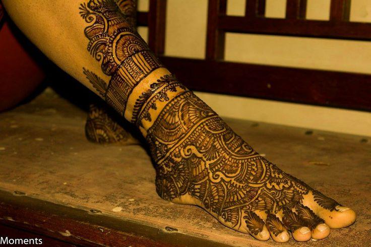 Mehandi wedding groom