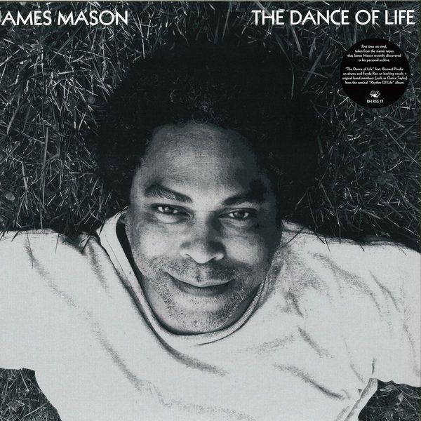 James Mason - The Dance Of Life (Vinyl) at Discogs
