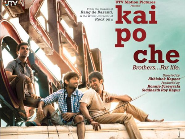 KAI PO CHE Continues To March On Weekdays