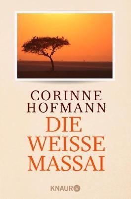 Die weiße Massai Auf einer Urlaubsreise durch Kenia begegnet Corinne Hofmann dem Massai-Krieger Lketinga - und verliebt sich auf den ersten Blick in ihn. Sie verlässt ihren Lebensgefährten,..