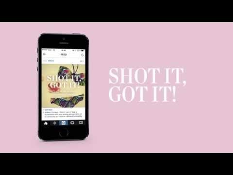 You Get Half Off Products If You Can Screenshot Them in Retailer's Fast-Moving Instagram Videos | Adweek