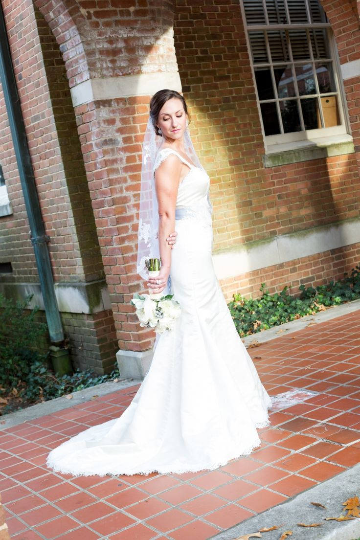 Bridal Portrait Natalie Defnall Photography - Southern Wedding Photographer | Georgia, Alabama, Carolinas, and more