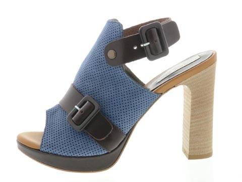 Schoenen - Tosca Blu Shoes: Chantal | Buitenkant
