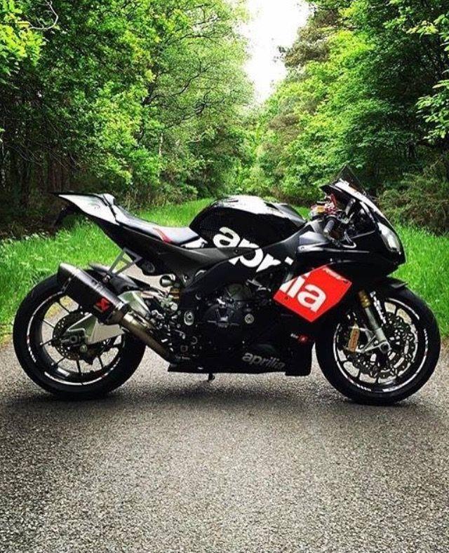 Aprilia RSV4 1000cc 201hp - 180kg