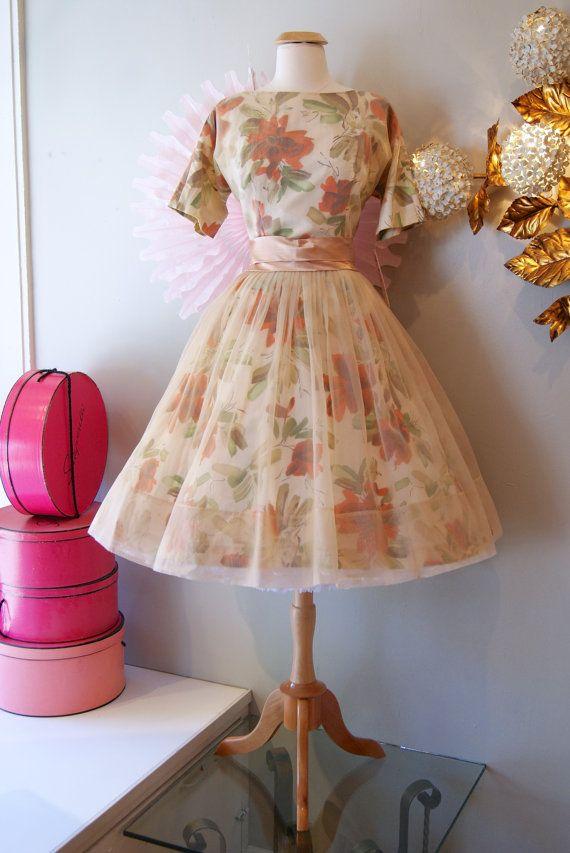 17 Best Images About Garden Party Dresses On Pinterest Vintage Garden Parties Spring Garden