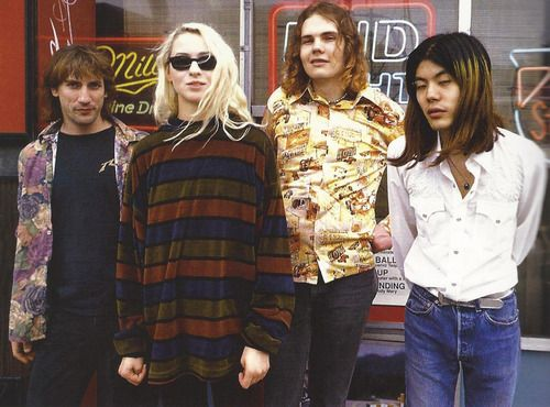 d'arcy wretzky - Google Search