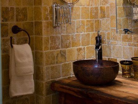 25 beste idee n over italiaanse badkamer op pinterest toscane decoratie - Italiaanse badkamer ...