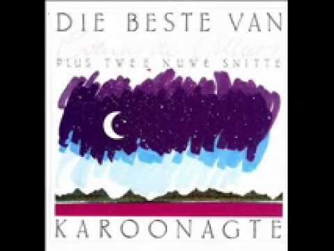 Coenie de Villiers - Karoonag - YouTube