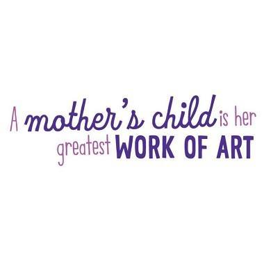 SEE, I AM AN ARTIST!