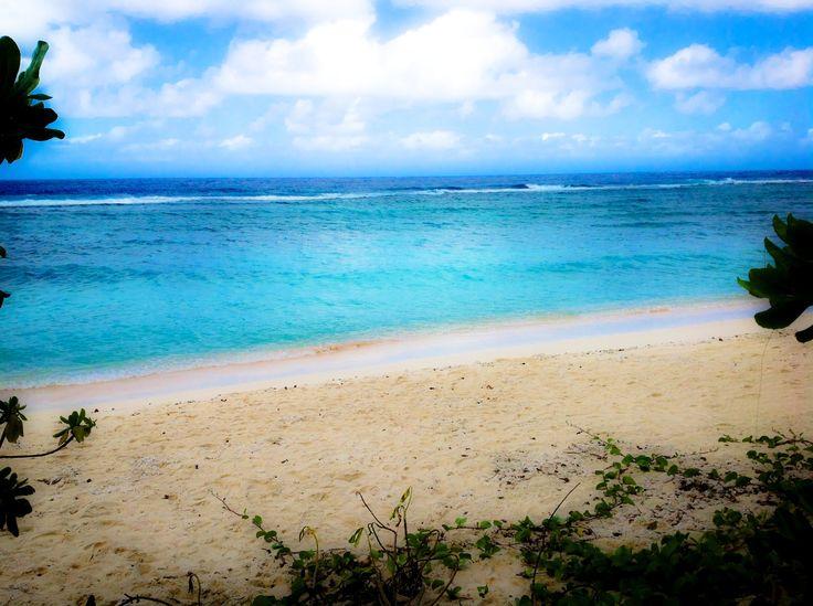 Ritidian beach guam an island gem pinterest