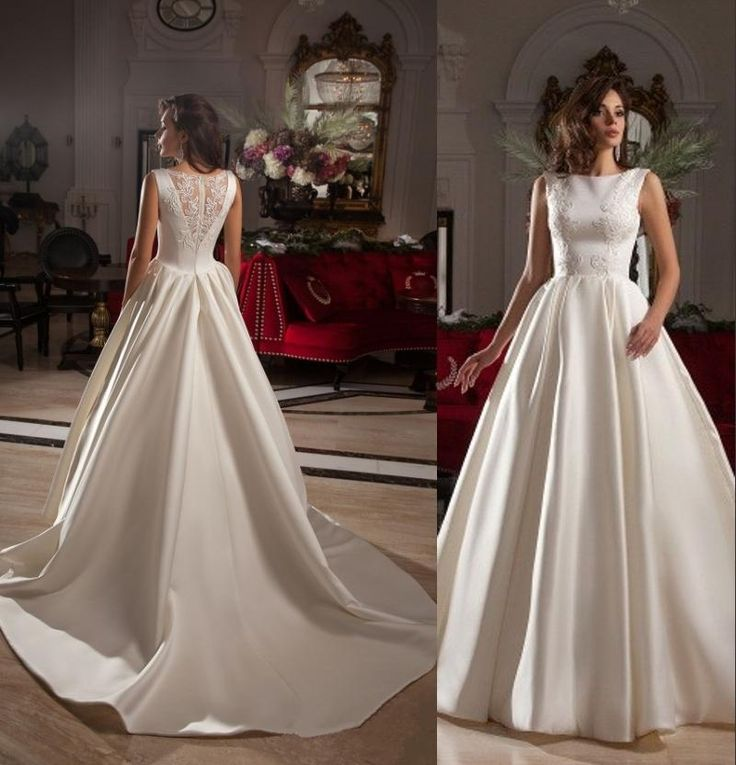 286 Best Images About Wedding Gowns (Custom Made 2015 ) On