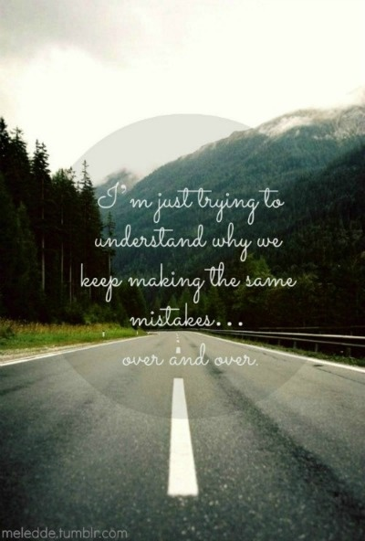 Making The Same Mistakes Over And Over Again Quotes: Best 25+ Cloud Atlas Quotes Ideas On Pinterest