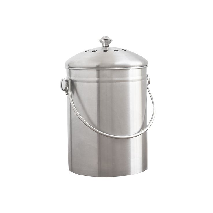 best 20 kitchen compost bin ideas on pinterest. Black Bedroom Furniture Sets. Home Design Ideas