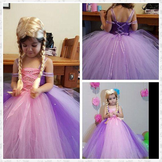 Classic Princess Tutu Dress Princess by FunkidsandUsBoutique