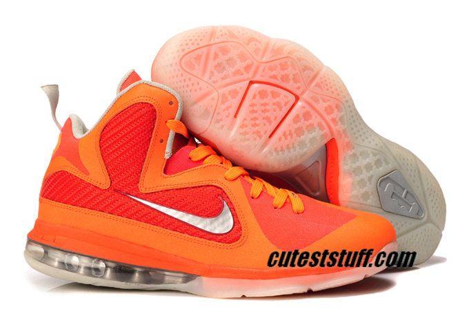 Nike Basketball Lebron 9 Shoes Galaxy Big Bang Total Orange.jpg