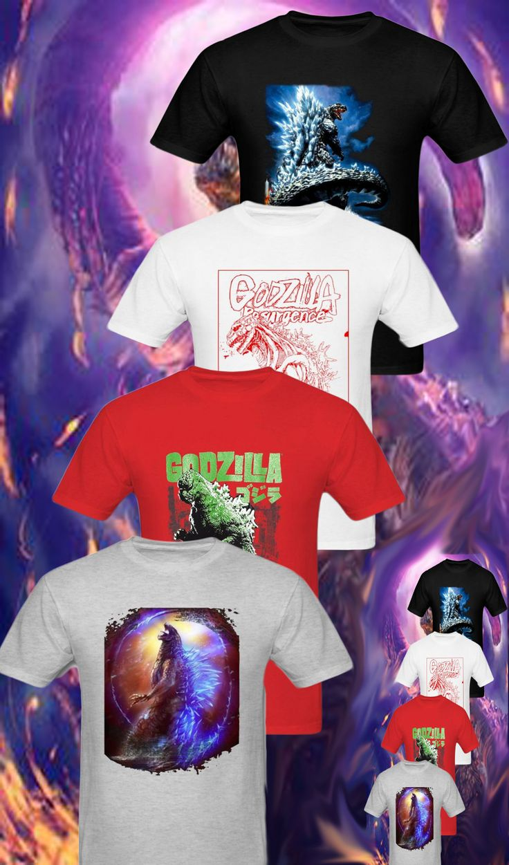 #GodzillaMovie #Tees #MensHandsome #TShirts Godzilla Movie T-Shirt is as close to perfect as can be. because this T-Shirt optimized for all types of print and will quickly become your favorite t-shirt. Soft, comfortable and durable. - See more at: http://www.iteemart.com/mens/Mens-Movie/Godzilla/Godzilla-In-Hell-T-shirts-EOZC-573620