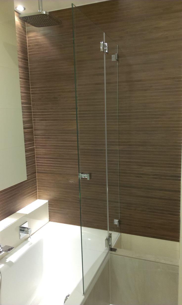 drzwi szklane i kabiny prysznicowe - Lustra, Lacobel - KRAKÓW - Usługi szklarskie Małopolskia