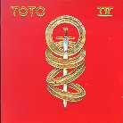 Toto - Toto IV ... . Another perfect album ...
