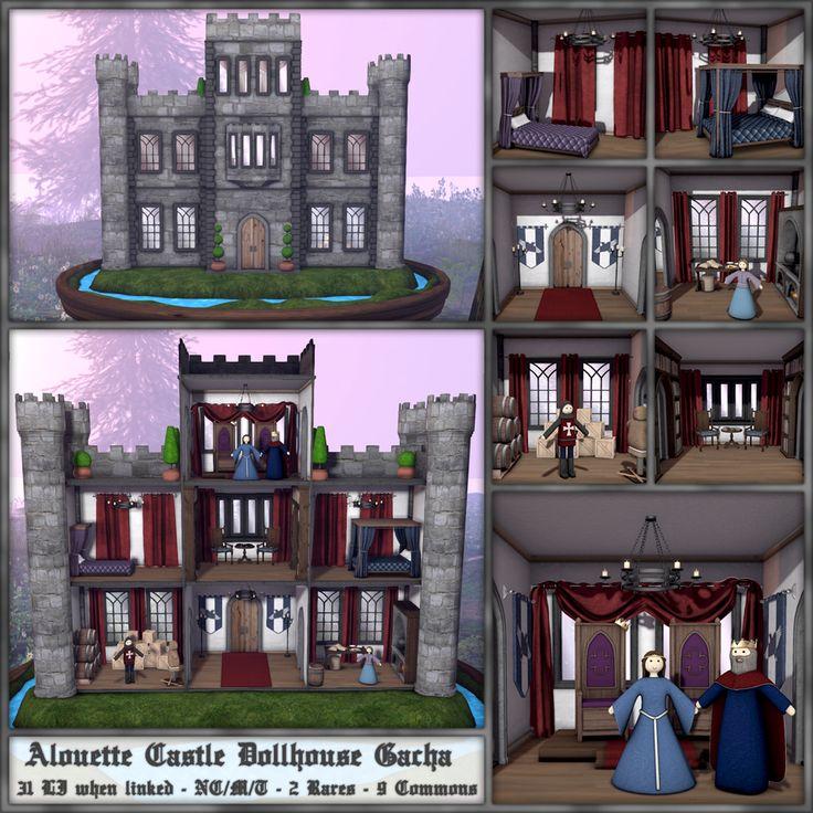 74 Best Images About Castle On Pinterest Furniture