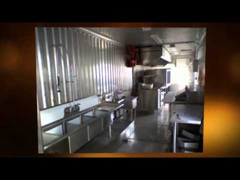 Ordinaire Portable Mobile Kitchen Rental Facilies In Emergency Situation   Mobile  Kitchen Lease