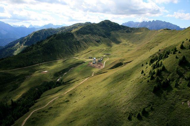 Ecoturismo Friuli-Venezia Giulia: Sutrio, la bellezza della Carnia