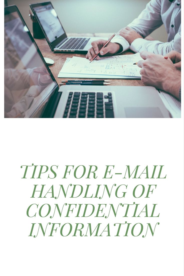 Compliance officer risk confidential information privacy inside
