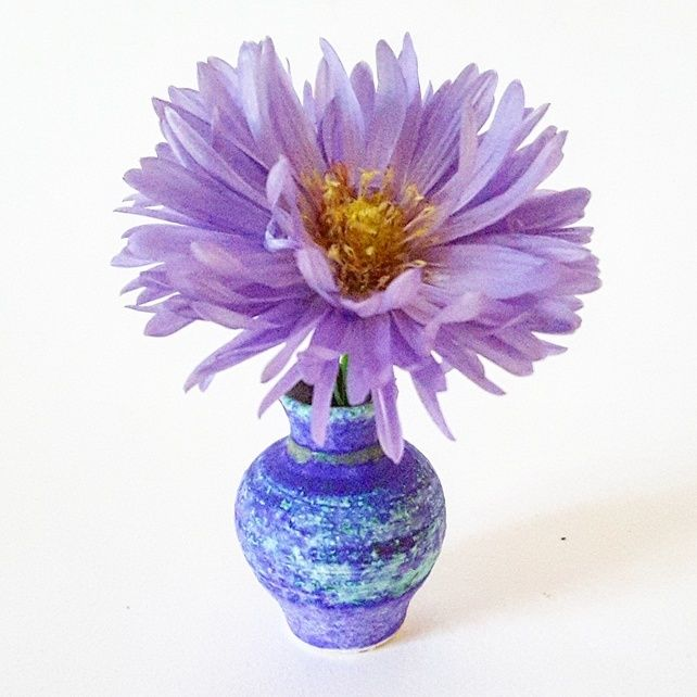 Miniature Ceramic Vase £12.00