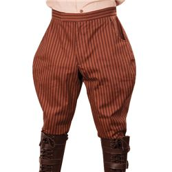 Men's Steampunk Pants, Victorian Trousers, and Steampunk Breeches by Medieval Collectibles