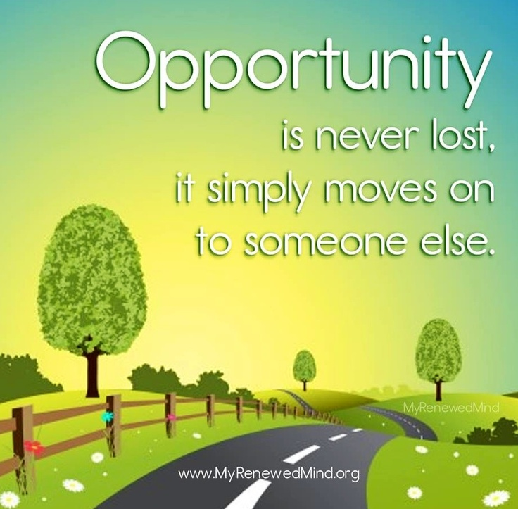 Opportunity Quotes Pinterest: 83 Best Opportunity Images On Pinterest