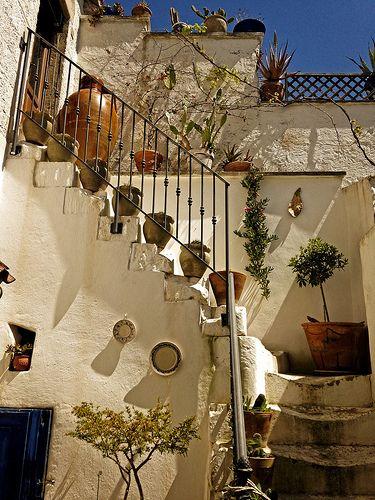 @DesignMepuntoit @Matt Nickles Nickles  Particolare di casa tipica del vecchio #salento #homedecor,#style,#homedesign