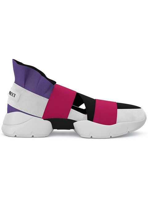 2018Fashion Inspiration Pucci In Up Custom City Sneakers Emilio derWxCoB