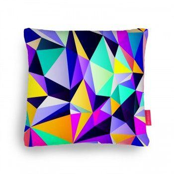 Geometric No 12 Cushion