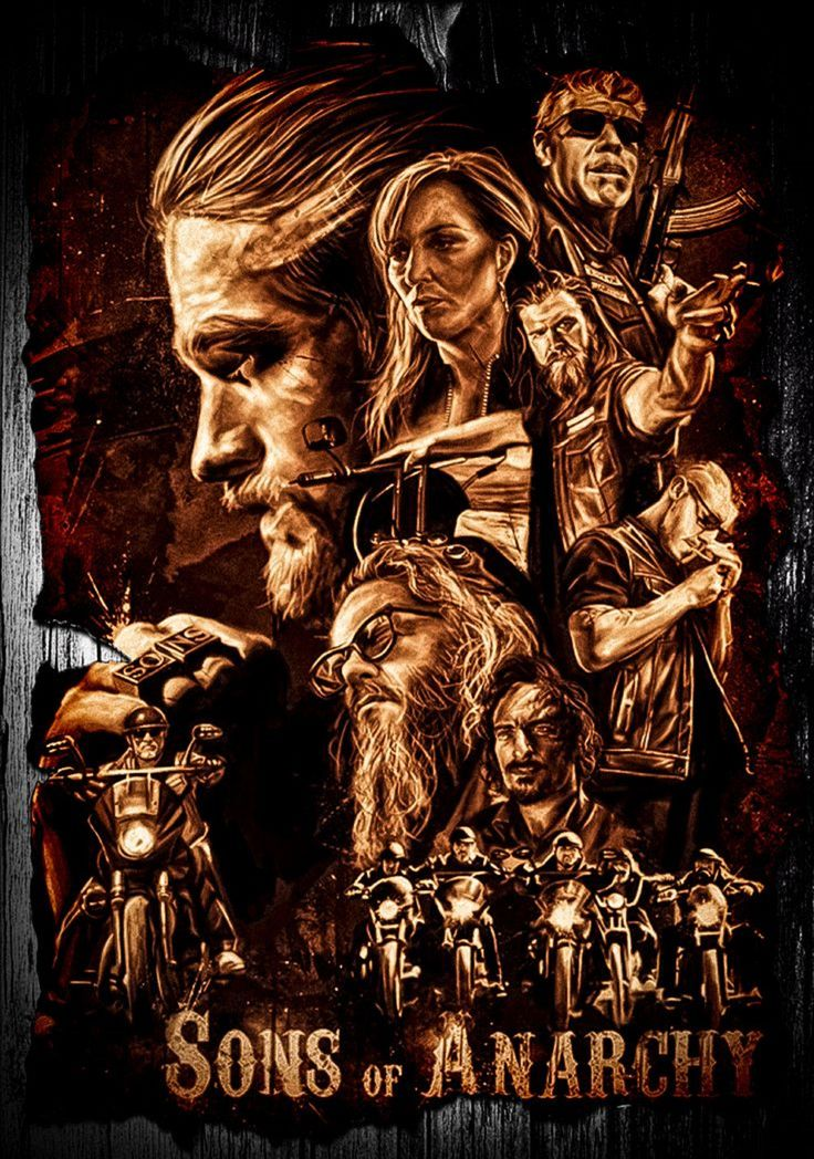 97 best simpsonized anything soa images on pinterest charlie hunnam anarchy and jax teller. Black Bedroom Furniture Sets. Home Design Ideas