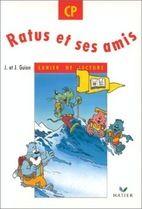 Lire avec Ratus - Maritulipe à l'école