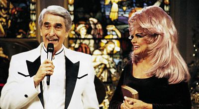 BREAKING NEWS: TBN's Jan Crouch Suffers Massive Stroke, Family Praying for a Miracle — Charisma News