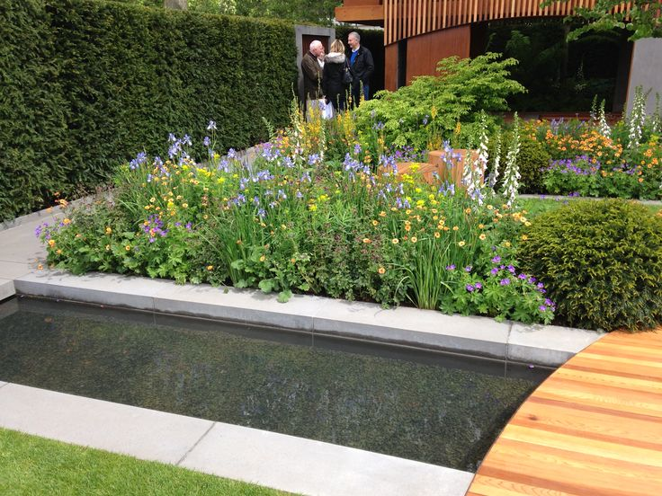 17 best images about homebase urban retreat garden at the chelsea flower show on pinterest - Chelsea flower show gold medal winners ...