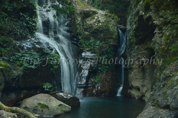 One of the many stunning water falls I have shot.