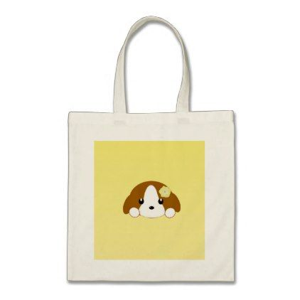 Pipuchan totebag yellow tote bag - accessories accessory gift idea stylish unique custom