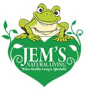 Jem's Natural Living, Tampa, FL Health Food Store & Cafe