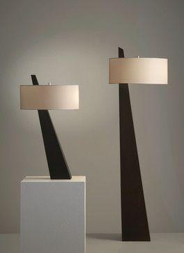 Nova Library - contemporary - floor lamps - other metro - NOVA Lighting